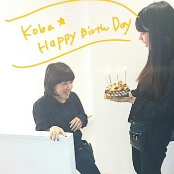 デザイナーKOBAの誕生日.jpg
