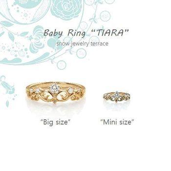 ベビーリングティアラ小さい指輪赤ちゃんの指輪出産祝い広島 (4).jpg