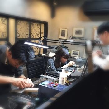 ワークショップ結婚指輪DIY文字入れ自分たちで刻印 広島 (4).jpg
