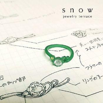 広島オリジナルオーダーオーダーメード指輪婚約エンゲージ (1).jpg