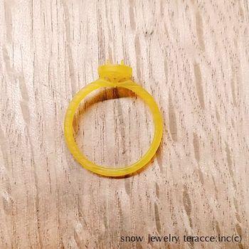 新作の指輪が完成するまでミルクラウンハンドメイド (1).jpg