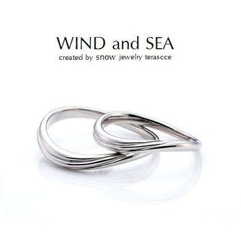 風と海の指輪WIND&SEAマリッジ結婚PT.jpg